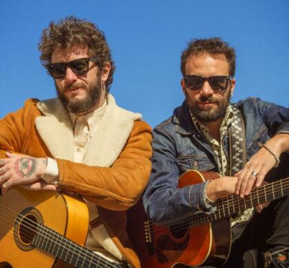Estricnina, el nuevo proyecto de Juanito Makandé y El Canijo de Jerez