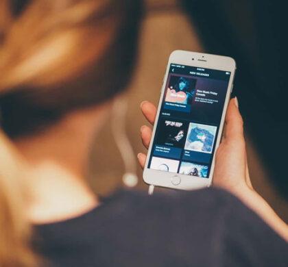 Las 10 Principales Plataformas de Música Digital