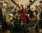 Del Ebro al Danubio, the most creative album of the Barcelona Gipsy balKan Orchestra (BGKO)