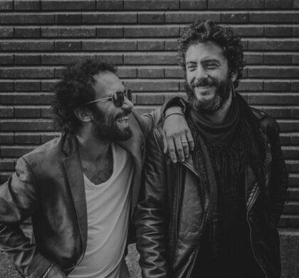 Estricnina releases their first album: Hemos Visto Cosas Que Harían Vomitar a un Murciélago