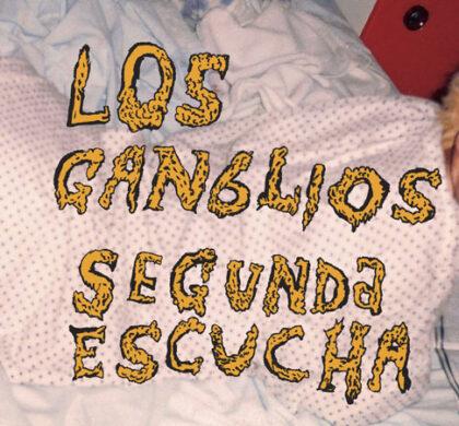 Los Ganglios presentan su nuevo álbum 'Segunda Escucha'