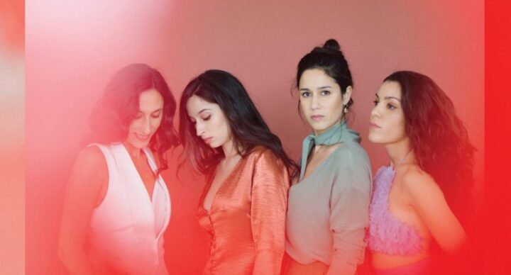Las Migas celebrates its 15th anniversary with 'Cuatro'