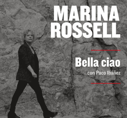 Marina Rossell presenta 'Bella Ciao' como primer single de su próximo disco