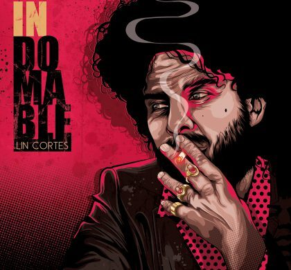 Lin Cortés lanza 'Indomable': flamenco, fusión y evolución en su segundo álbum