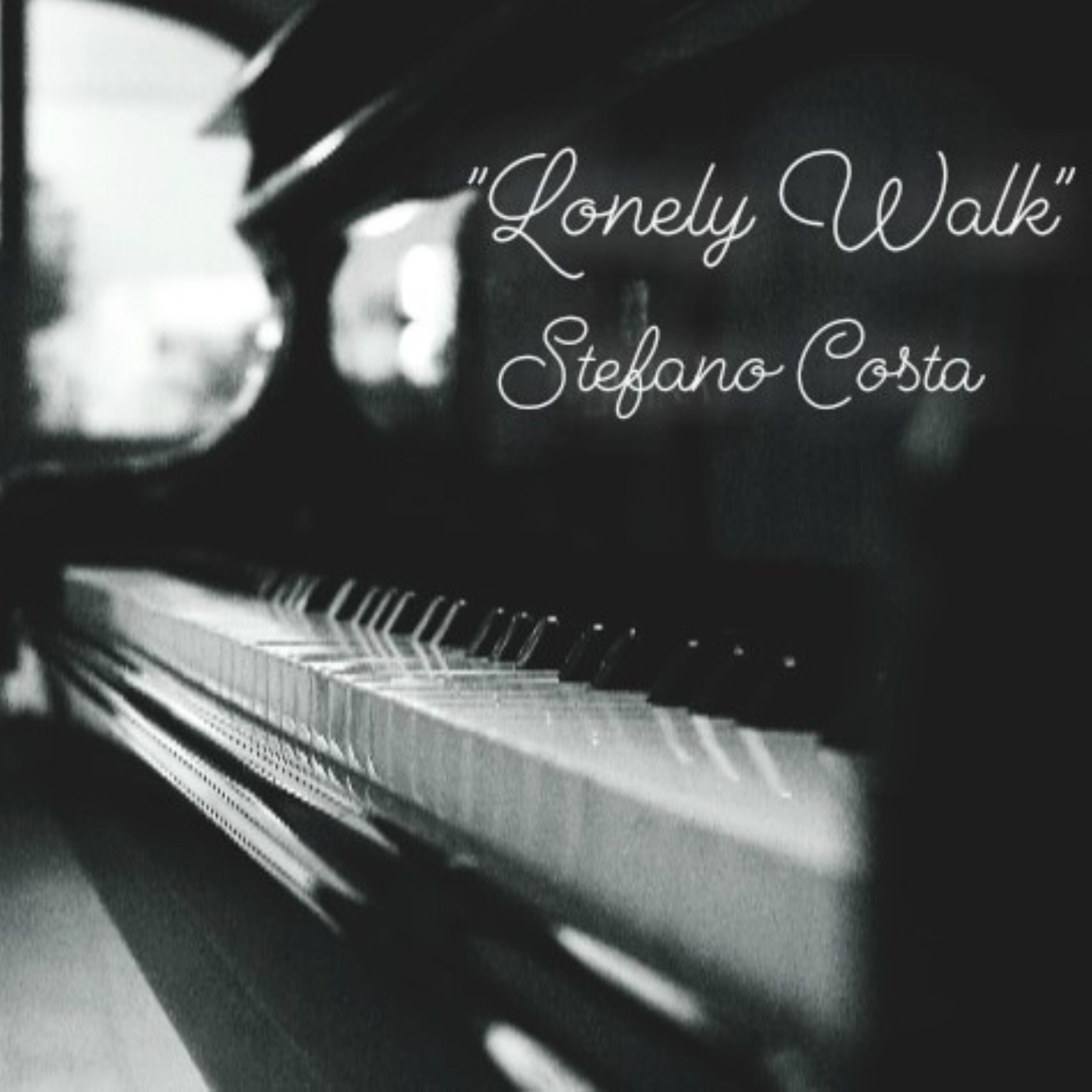Stefano Costa presenta su quinto disco 'Lonely Walk'
