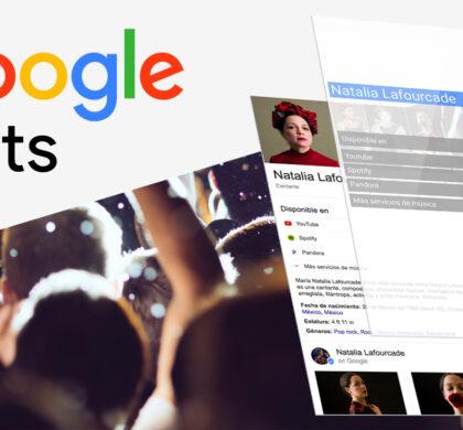 Google Posts: Verifica tu identidad en Google y mejora tu presencia digital