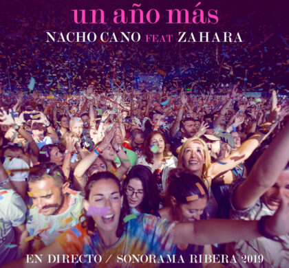 """El regreso de Nacho Cano a los escenarios. """"Un Año Más"""" disfrutando con su música"""